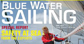 Blue Water Sailing Magazine